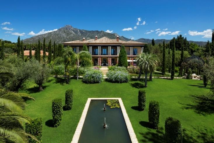 недвижимость в испании на побережье, недвижимость