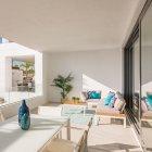 Комплекс апартаментов класса «Люкс» в Los Flamingos, Бенахавис