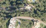 Residential plots in La Mairena, Marbella