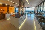 Contemporary villa with panoramic views in Los Monteros, Marbella