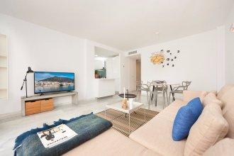 Апартаменты в новом закрытом комплексе в Новой Андалусии