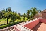 Villa Guadalmina Hoyo 5- Terrace View N1-1