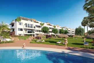 Новый жилой комплекс в La Cala de Mijas