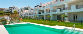New luxury apartments in Elviria, Marbella East