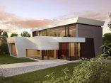 New modern villas in Rio Real