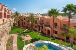 New residential complex in Estepona