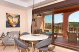 Новый жилой комплекс в Эстепоне