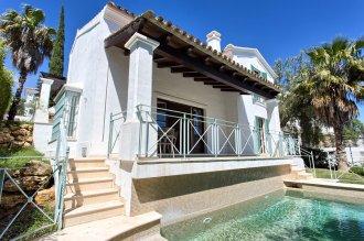 Cozy villa in La Cala de Mijas