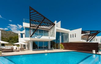 Exceptional Luxury Meisho Hills Marbella Sierra Blanca