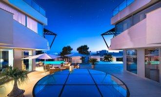 Exceptional Luxury Villas in Meisho Hills Marbella Sierra Blanca