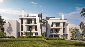 Новый элитный жилой комплекс