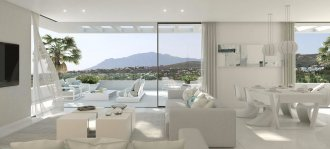Новый жилой комплекс в самом сердце Atalaya Alta(2)