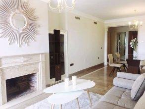 Прекрасные апартаменты в Сьерра Бланка
