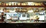 Bar in Puerto Banus
