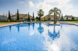 Townhouse La Cala Golf Resort 11