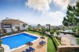 Townhouse La Cala Golf Resort 9
