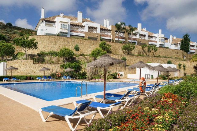 Townhouse La Cala Golf Resort 1