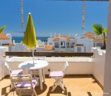 Beachside Apartment with sea view in Spain (4)