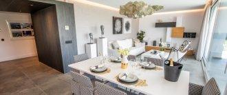 Эксклюзивные апартаменты в La Quinta Golf, Бенахавис