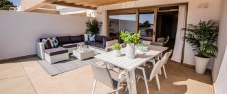 BRAND NEW TOWNHOUSES IN LA CALA GOLF RESORT, MIJAS