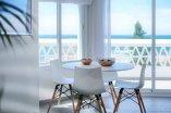 Очаровательные апартаменты вблизи моря, Михас Коста