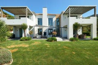 Spacious villa in Monte Mayor Country Club, Benahavis