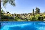 Cozy front line villa La Quinta
