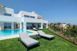 Turnkey-villa-project,-Benahavis