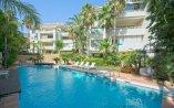 Апартаменты-с-частным-бассейном,-Золотая-Миля-Марбелья