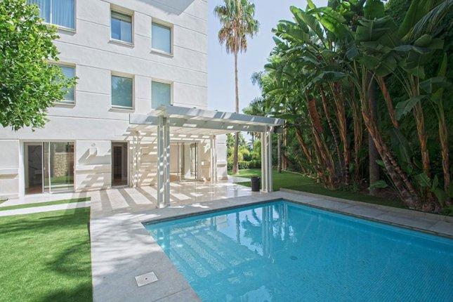 Апартаменты-с-частным-бассейном,-Золотая-Миля-Марбелья_2