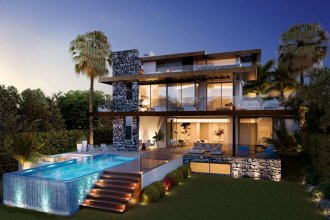 Luxury Villas in Benahavis, Spain